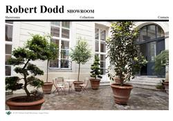 Robert Dodd Showroom